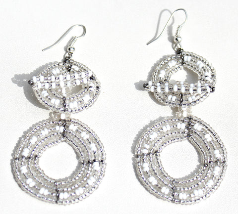 EMANJET CONVERTIBLE EARRINGS