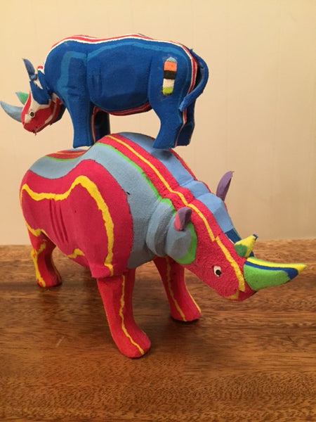 FLIP THE FLOP RHINO - from $25