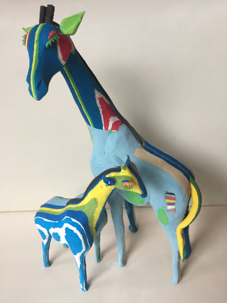 FLIP THE FLOP GIRAFFE - from $25