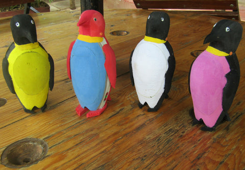 FLIP THE FLOP PENGUIN - from $25