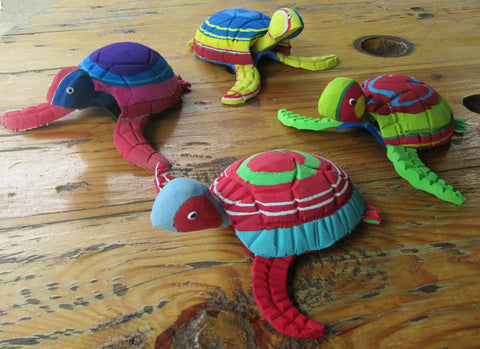 FLIP THE FLOP TURTLE - from $25
