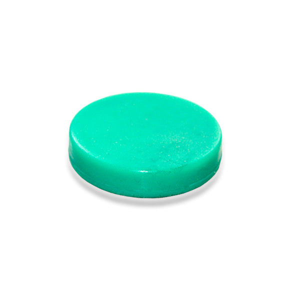 Button Magnet green