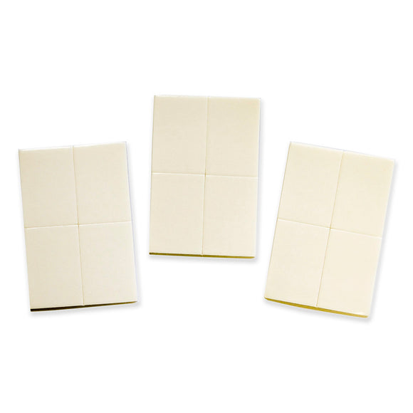 Magnart Replacement Adhesive Tabs
