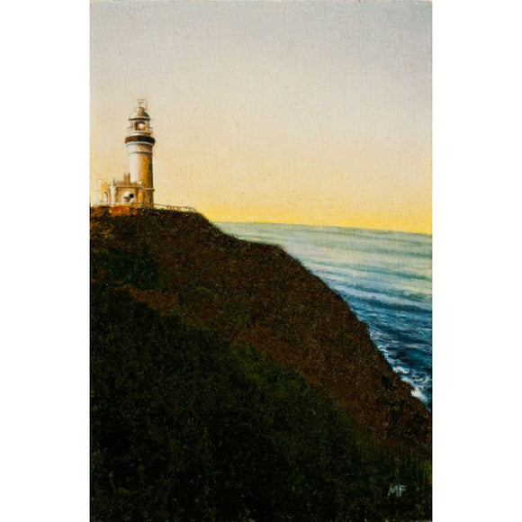 Shadow - Postcards from Byron Bay