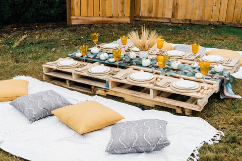 Fall Themed Party