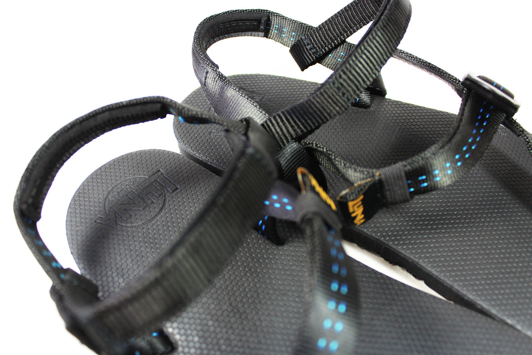 LUNA Sandals - Performance Laces