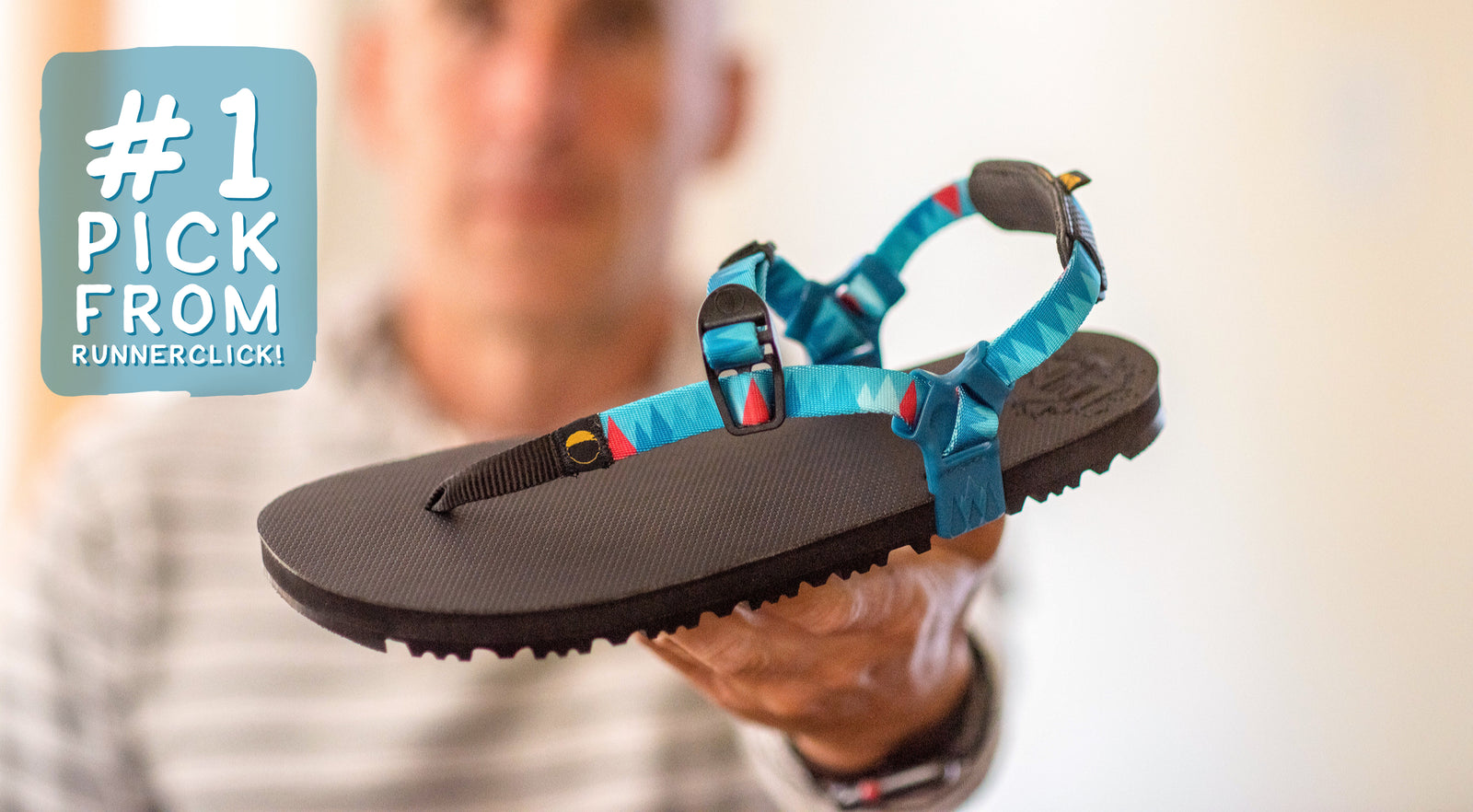 f5408a9f8ea5 Award Winning Running and Outdoor Adventure Sandals - Made in USA