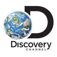 Matt Graham & Dual Survival & LUNA Sandals - Discovery Channel