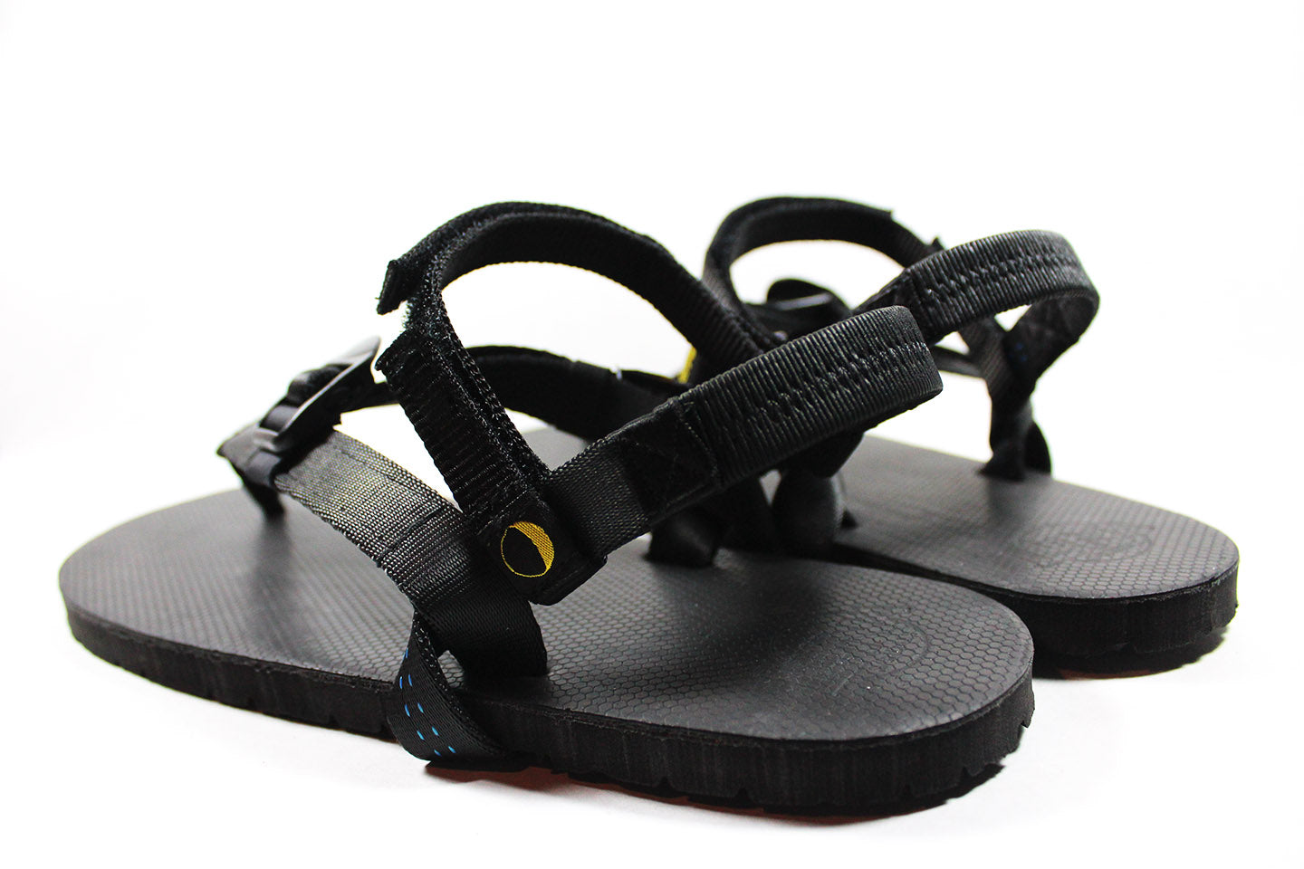 LUNA Sandals - Lifestyle Laces