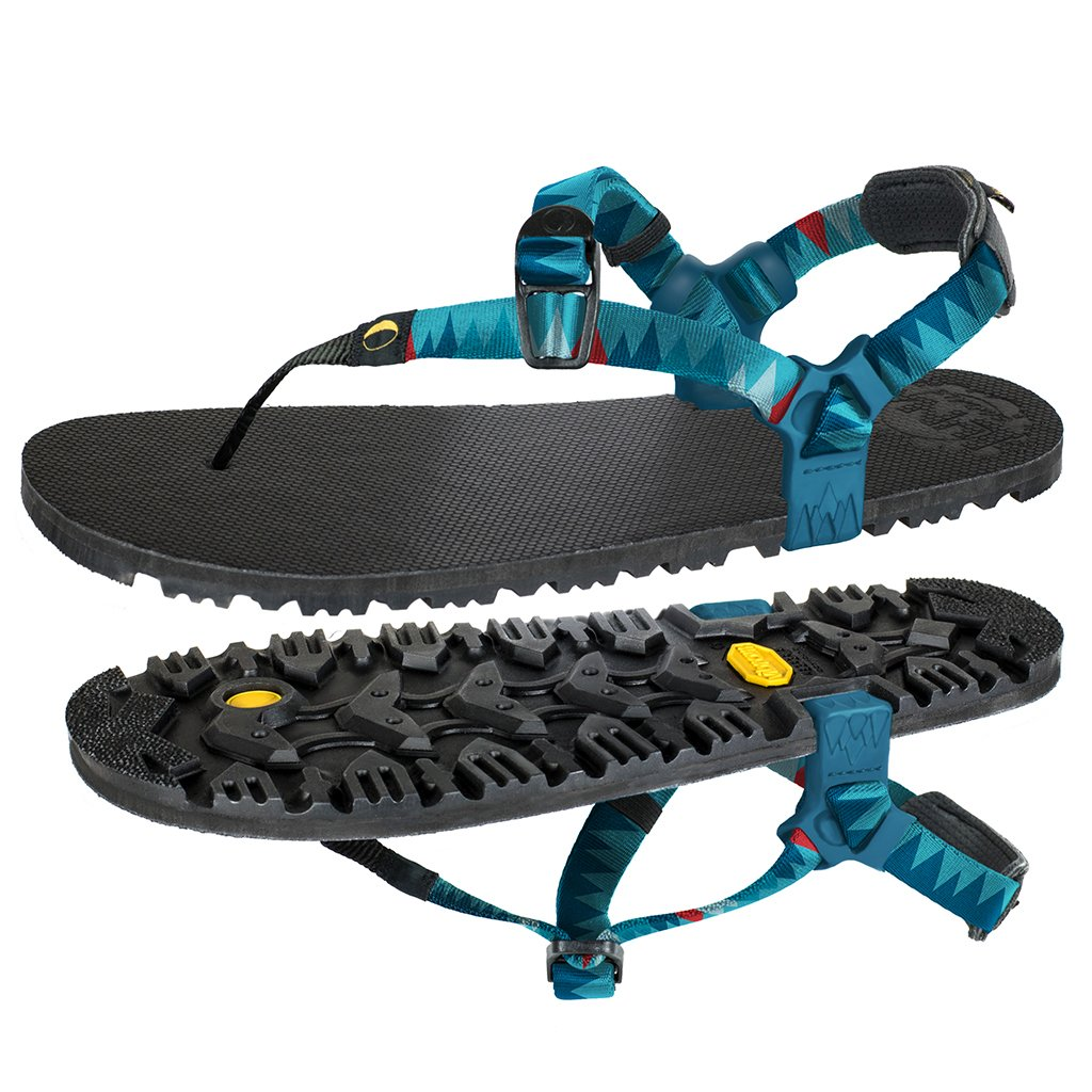 20dff4550f814 Award Winning Running and Outdoor Adventure Sandals - Made in USA