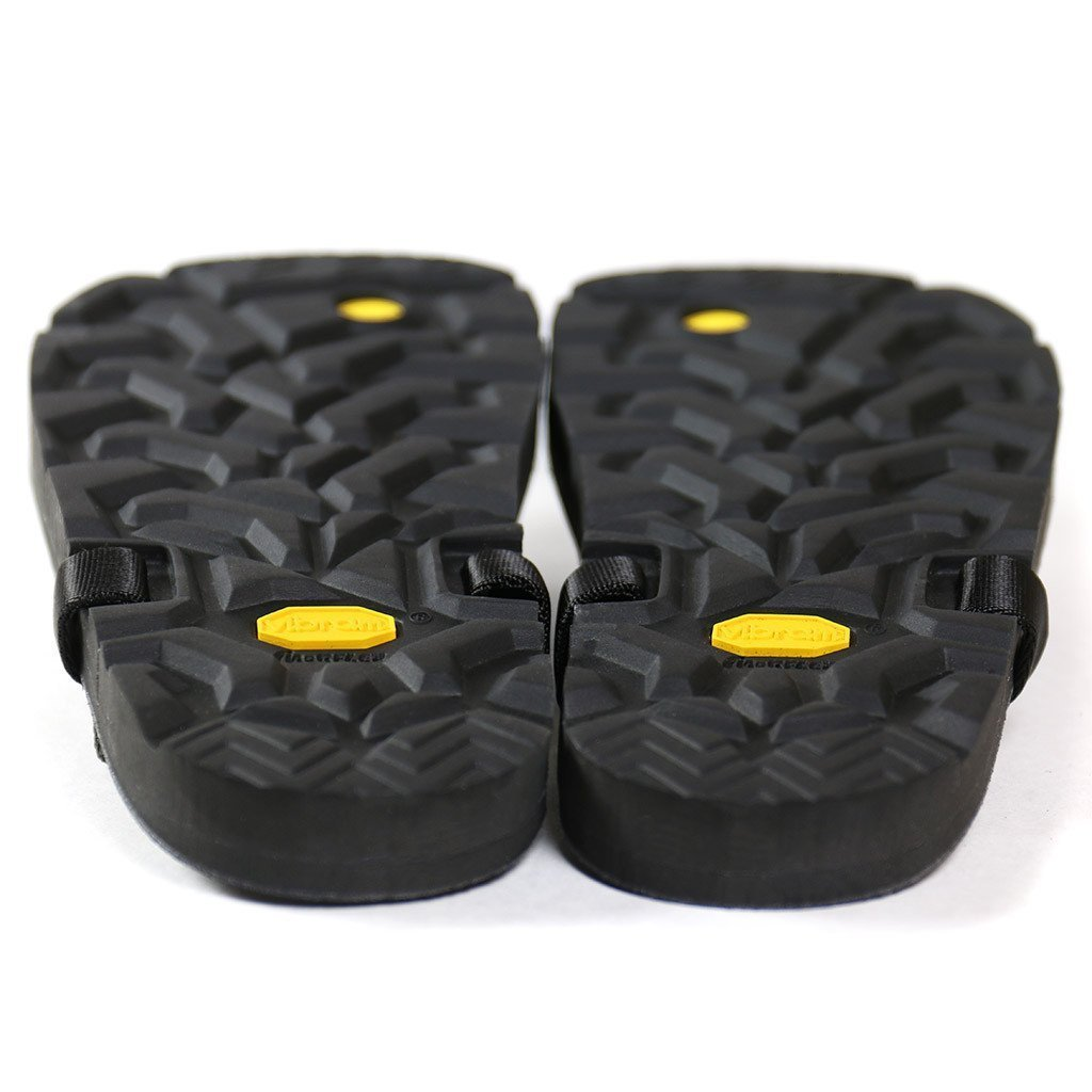 LUNA Sandals - Adventure Sandals - Mono Gordo 2.0 - Morflex Sole