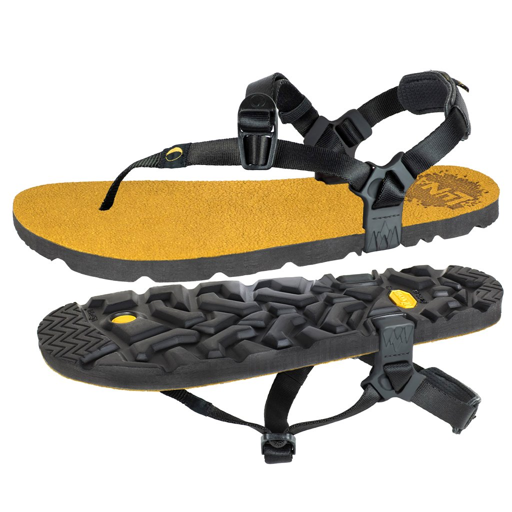 Luna Sandals, Durable Pittards Premium leather sandals