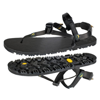 LUNA Sandals - Adventure Sandals - Oso Flaco