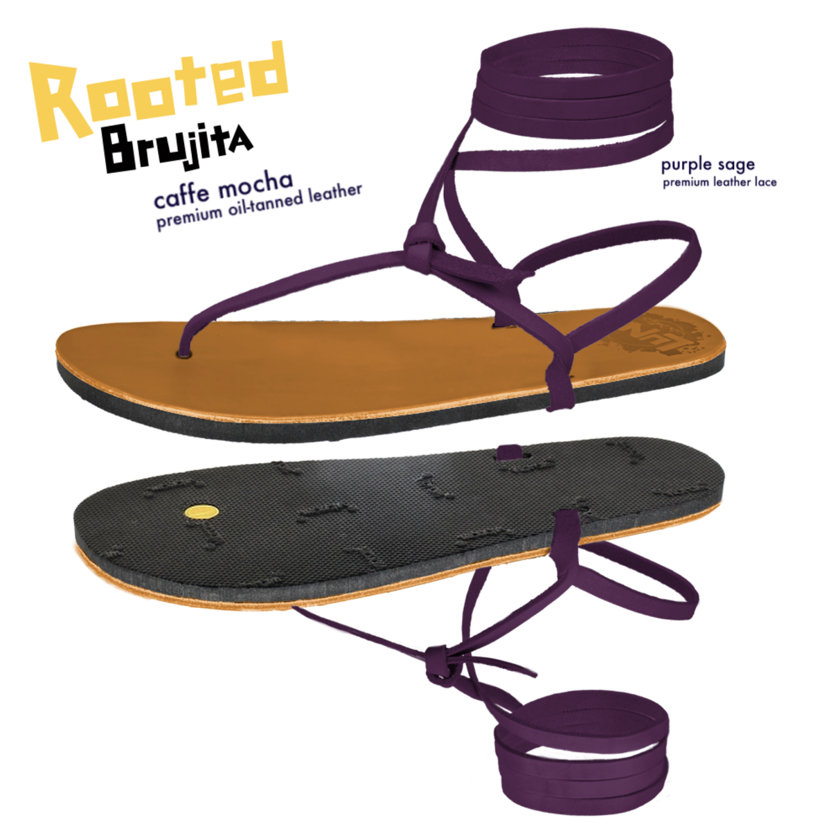 ROOTED BRUJITA MULTI-WRAP