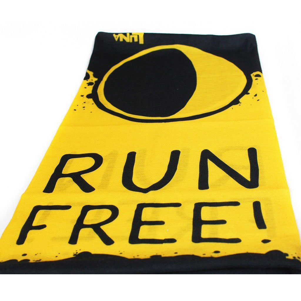LUNA Run Free Bandito Headband