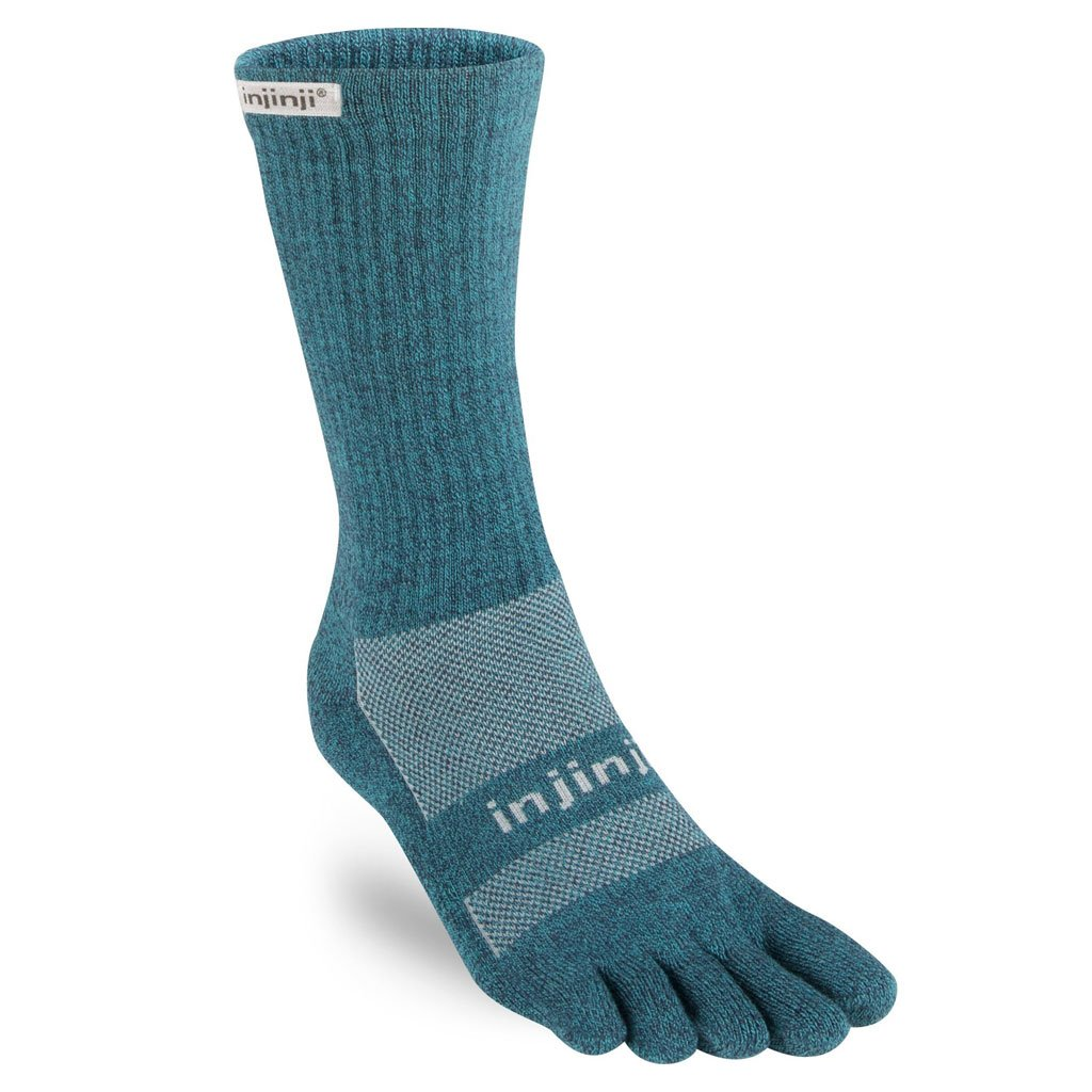LUNA Sandals - Injinji Toe Socks