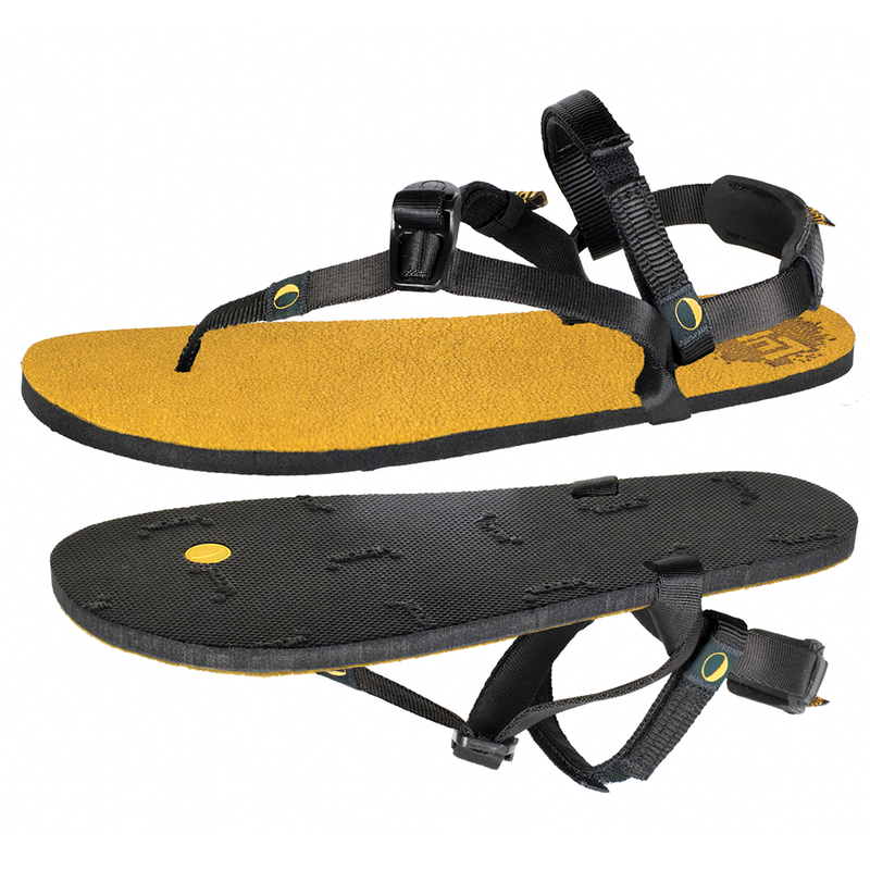 LUNA Sandals - Limited Edition Mono Pittard