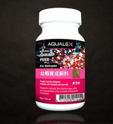 Aqualex Premium Baby Shrimp Food