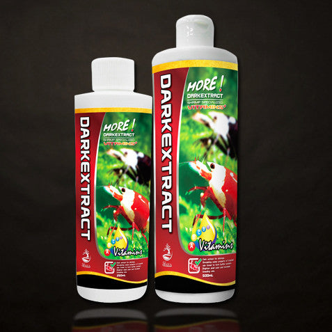 SL-Aqua Dark Extract – Shrimp Specialized 250ml