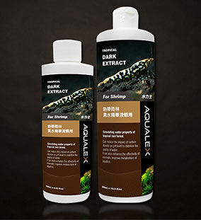 Aqualex Premium Dark Extract