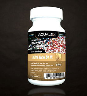Aqualex Premium Enzyme Powder