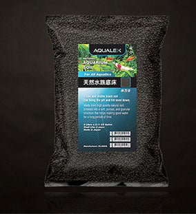 Aqualex Premium Black Soil
