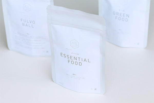 Aqua Eden Essential Food - 30G Bag