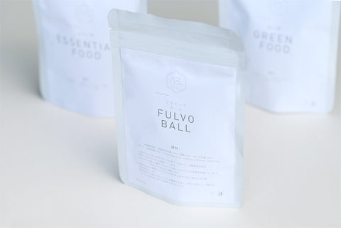 Aqua Eden Fulvo Ball - 50G Bag