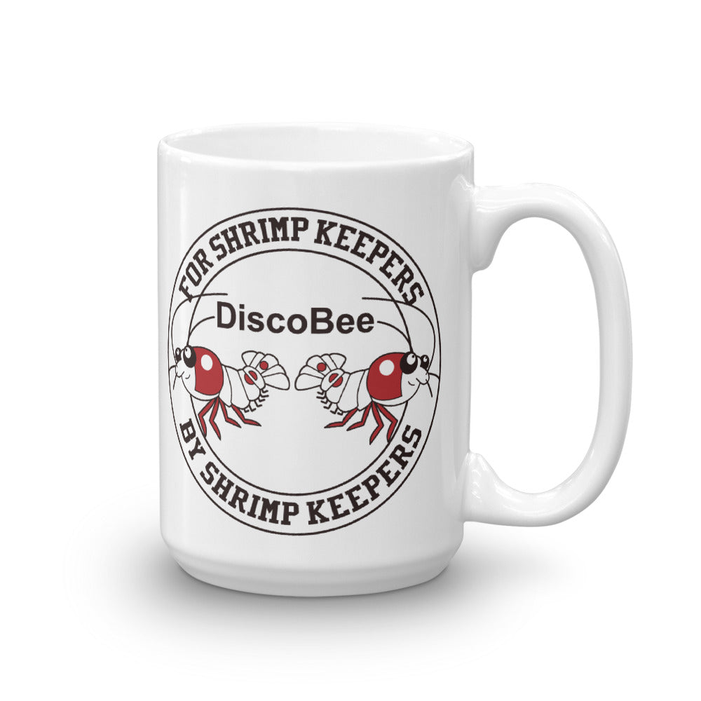 Discobee Coffee Mug