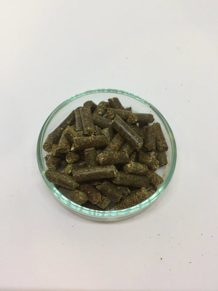 Shrimp Nature Red - 30grams