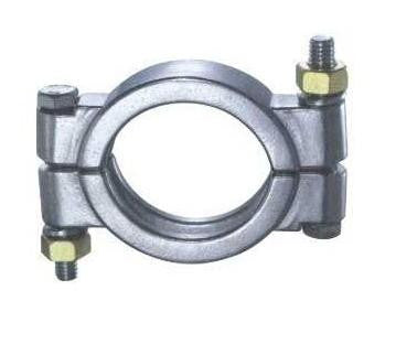 Tri Clamp Parts - Buy Stainless Steel Sanitary High Pressure Parts