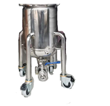 CLSX 5000 Closed Loop Extraction System 30lb 100liters