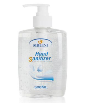 Hand Sanitizer 300ml  qty.1000 per Order