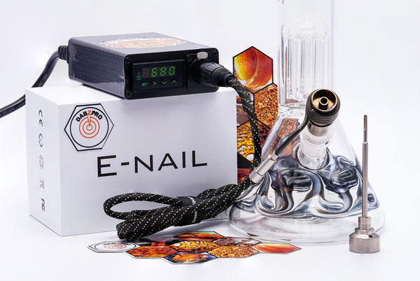 Dabzpro Digi-nails Enail