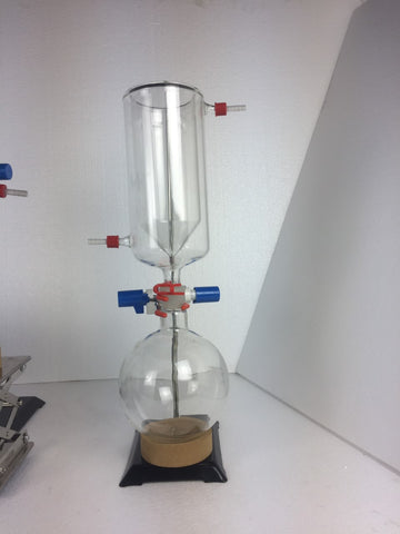 Cold Trap for Short Path Distillation