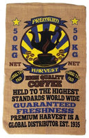 Burl Bag Premium Coffee
