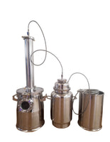 Moonshiners Home Brew System