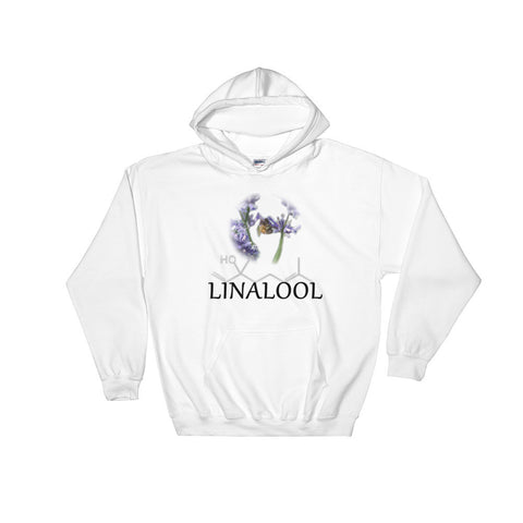 Terpene Tees Linalool Hooded Sweatshirt
