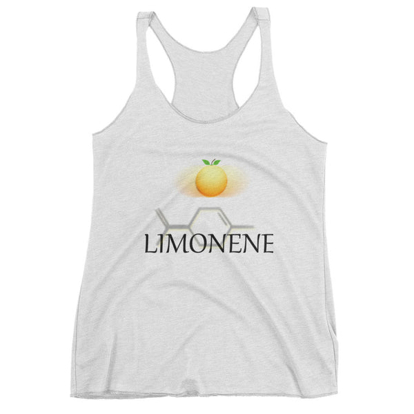 Terpene Tees Limonene Women's tank top
