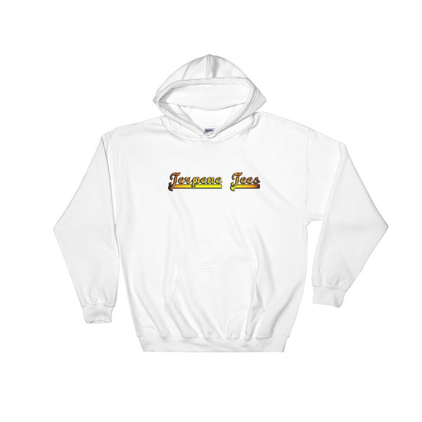 Terpene Tees Hooded Sweatshirt