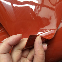 "Red/Translucent/Black Silicone Rubber Sheet 18"" x 18"" Sheeting for Vacuum Oven Heat Resistant Silicone Mat"