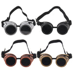 Steam punk Goggles Vintage Retro
