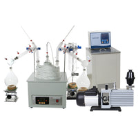 10L Short Path Distillation Kit Complete Turnkey Package