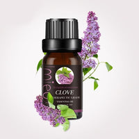 Pure Plant Essential Oil