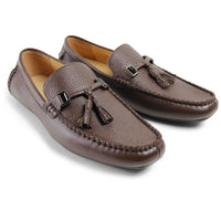 Handmade Moccasin Shoes 100% Genuine raw Leather