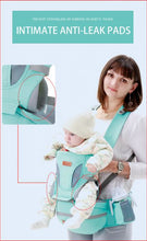 Load image into Gallery viewer, Hip Seat Baby Carrier