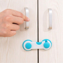 Load image into Gallery viewer, Baby Protector Multi-function Door Locks (Set of 3)