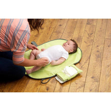Load image into Gallery viewer, Portable Diaper Changing Cover Mat