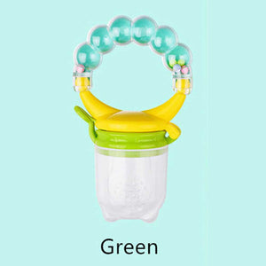 Baby Fresh Fruit Pacifier (Set of 3)