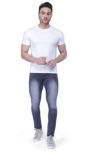 Load image into Gallery viewer, Nebraska Slim Men Multicolor Jeans (pack of 2)
